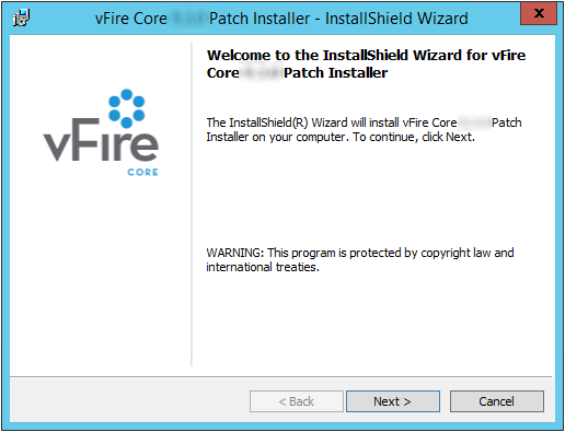 Installing the Patch Tool